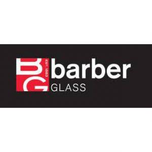 Barber Glass logo