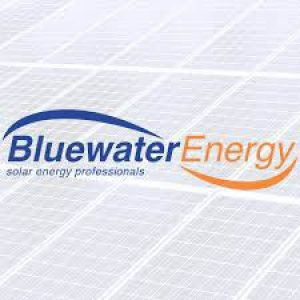 Bluewater Energy Logo