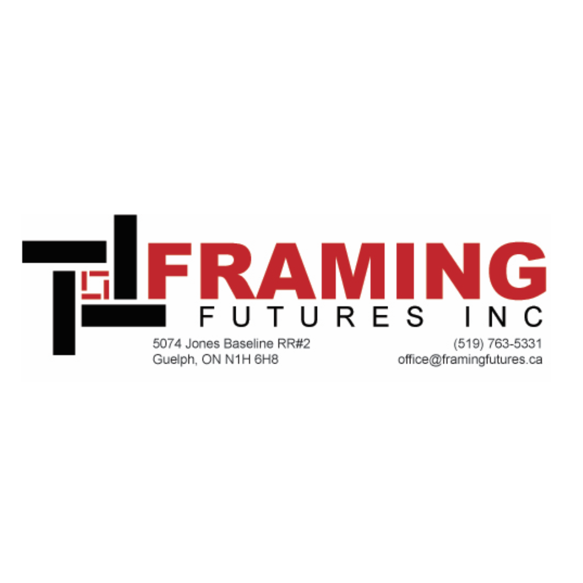 framing-future - Guelph & District Home Builders Association