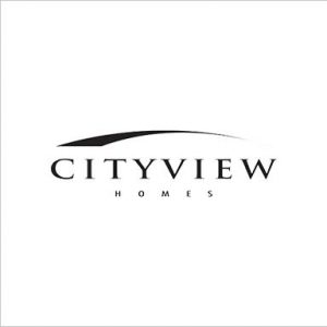 GDHBA City View Homes logo