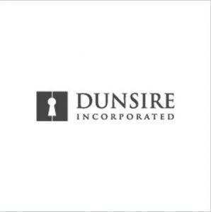 Dunsire Incorporated logo