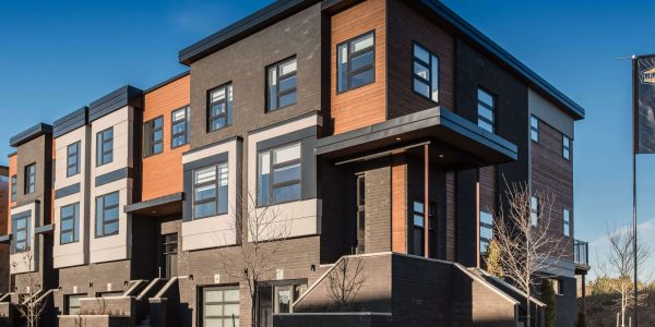Granite Homes High Rise