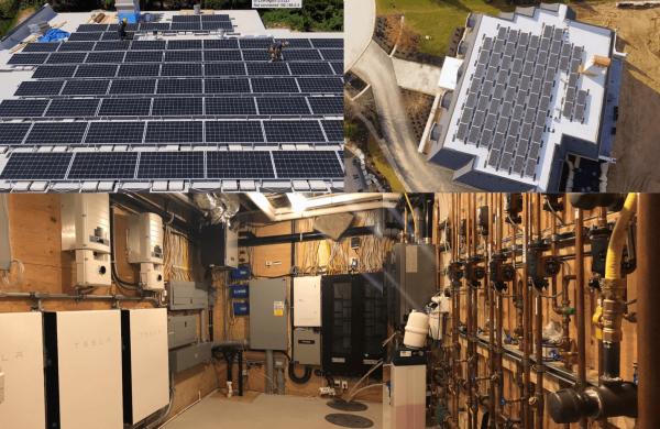 Green Builder of the Year - Timberworx Custom Homes