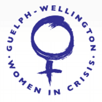 Guelph Woman in Crisis logo