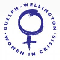 Guelph Woman in Crisis logo