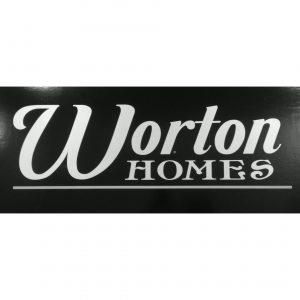 Worton Homes Logo