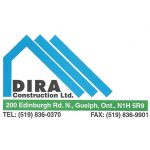 DIRA Construction Ltd. logo