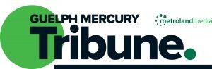 Guelph Mercury logo