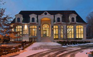 Most Outstanding Home Design (Estate,Custom) - Timberworx Custom Homes