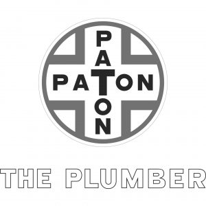 Paton The Plumber Logo