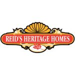Reid's Heritage Homes Logo
