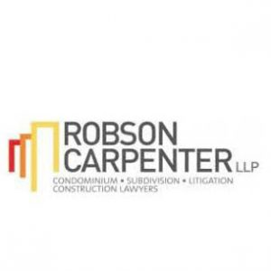 Robson Carpenter LLP Logo