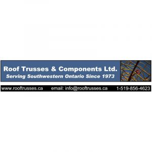 Roof Trusses & Components Ltd. Logo