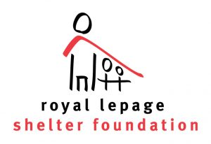Royal LePage Shelter Foundation logo