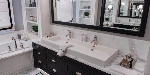Sloot construction bathroom