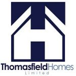 Thomasfield Homes Limited logo