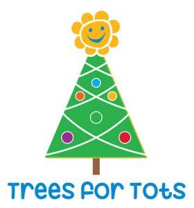 Tree Tots logo