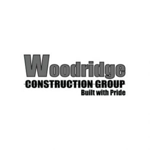Woodridge Construction Group logo