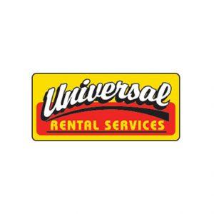 Universal Rental Services logo