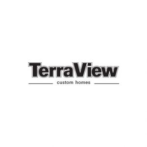 Terra View Custom Homes logo