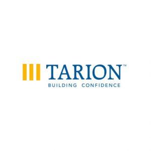 Tarion Building Confidence logo