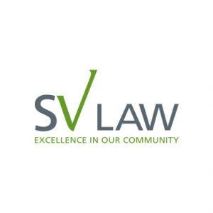 SV Law logo