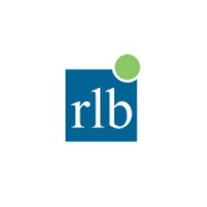 RLB Chartered Professional Accountants Logo