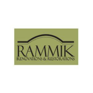 Rammik Renovations & Restorations logo