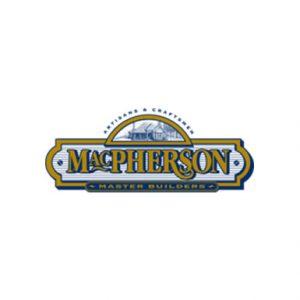 Macpherson Builders logo