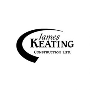 James Keating Construction Ltd. logo