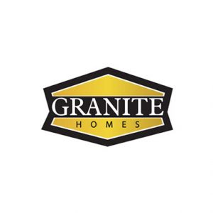 Granite Homes logo