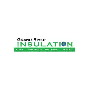 Grand River Insulation logo