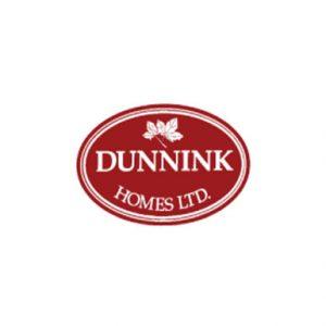 Dunnik Homes Ltd. logo