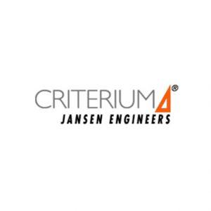 Criterium Zeropoint Logo