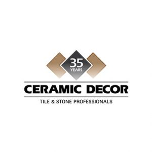 Ceramic Decor logo