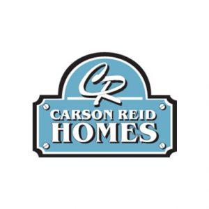 Carson Reid Homes logo