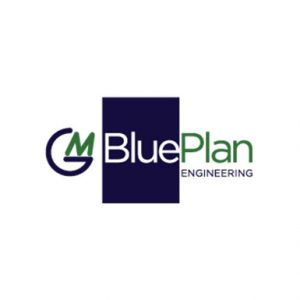 Blue Plan Engineering logo