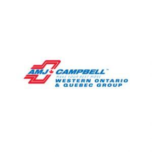 AMJ Cambell Logo