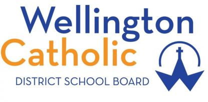 Wellington Catholic School Board logo